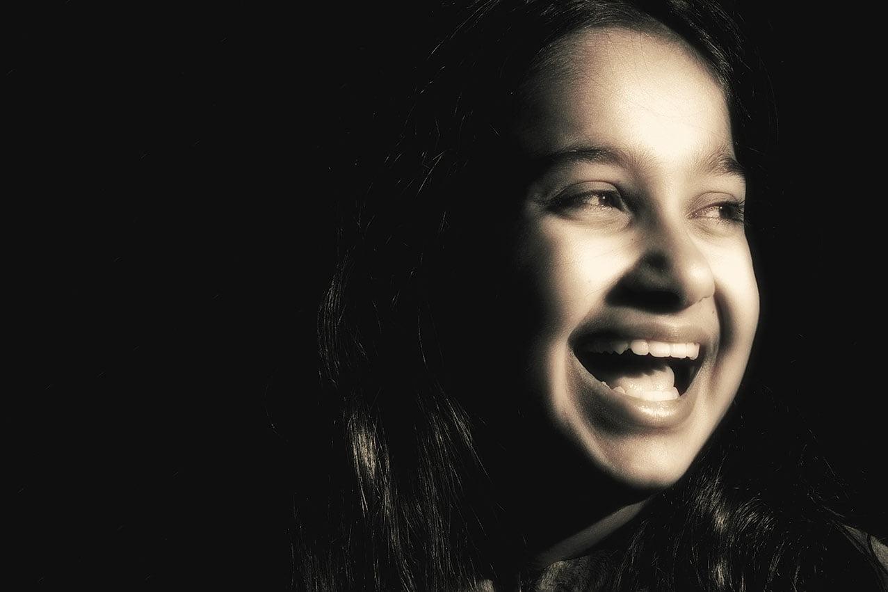Silver Smile