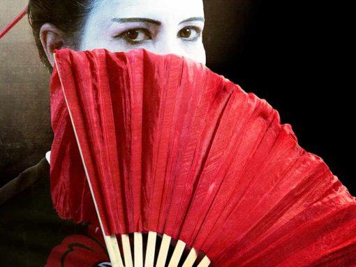 Silent Geisha