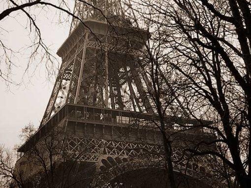 Rustic Tower